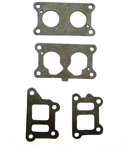 M-G 330458-t4 Carburetor Intake Manifold Gaskets for Kawasaki Utv FD620D FD-620-D