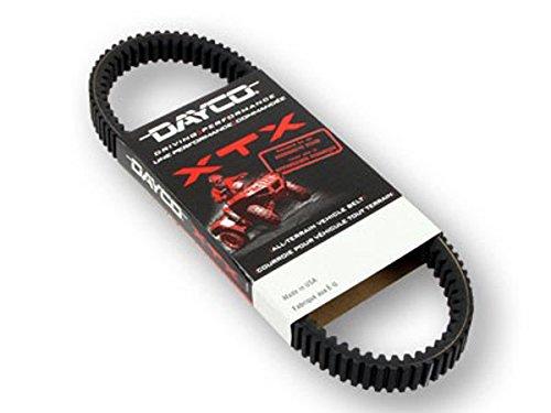 Dayco XTX Drive Belt for Kawasaki Mule 3010 Diesel 4x4 2004-2008