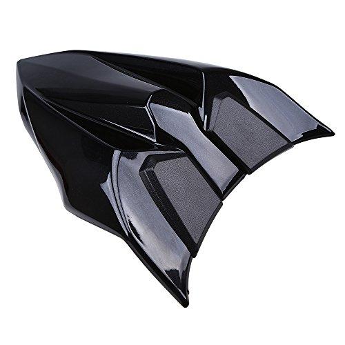 POSSBAY Motorcycle Rear Seat Cowl Fairing Cover for Kawasaki Z650 2017