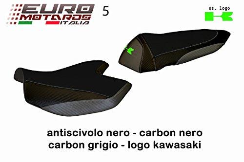 Kawasaki Z750 2007-2014 Tappezzeria Italia Amatrice-2 Seat Cover Customize It