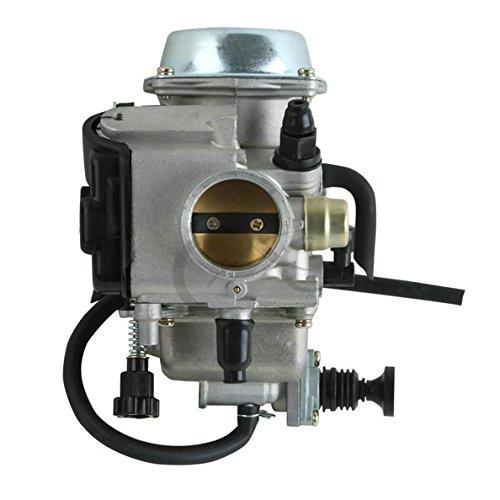 TCMT Replacement Carb Fuel System Carburetor For Kawasaki KLF 300 KLF300 BAYOU ATV 1986 1987 1988 1989 1990 1991 1992 1993 1994 1995 1996 1997 1998 1999 2000 2001 2002 2003 2004 2005