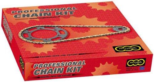 Regina Chain 520 ZRD Chain and Sprocket Kit - 520 Conversion Kit 5ZRD116-KSU007