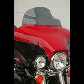 Klock Werks KW05-01-0210 85 Flare Windshield for Harley-Davidson FLH