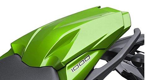 Kawasaki 99994-0393-51P Candy Lime Green Seat Cowl