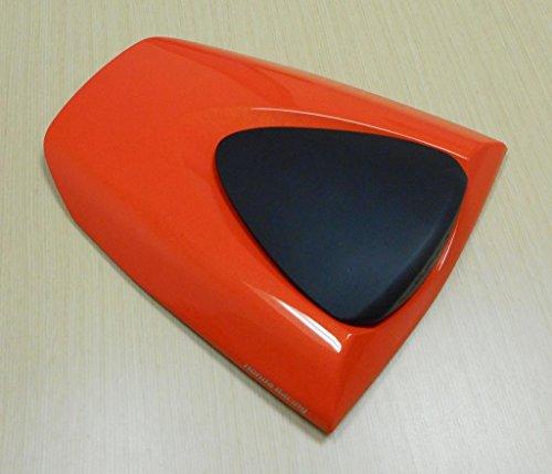 New 2008 Orange Honda Cbr 600 Cbr600 Cbr600rr Oe Rear Passenger Seat Cowl