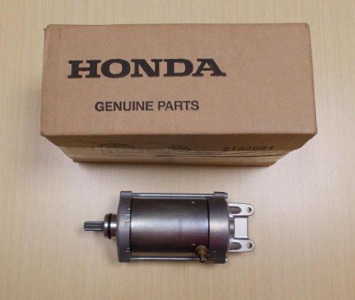 New 2002-2003 Honda VTX 1800 VTX1800 VTX1800R Motorcycle Starter Motor