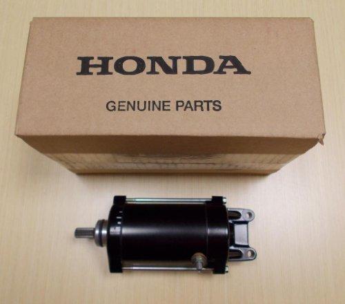 New 2008 Honda VTX 1800 VTX1800 VTX1800N Spec 1 Motorcycle Starter Motor
