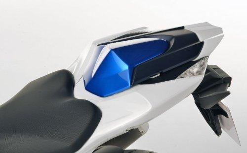 Suzuki GSXR1000 Gixxer GSXR Seat Tail Cowling Blue