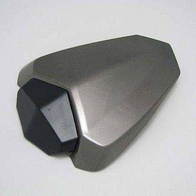 Grey Rear Pillion Seat Cowl Cover For 2009-2014 Yamaha Yzf 1000 R1