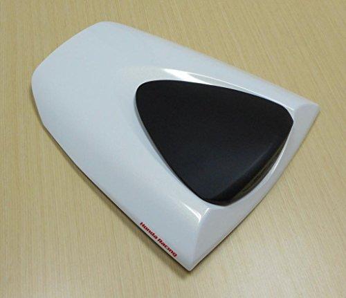New 2007-2010 White Honda CBR 600 CBR600 CBR600RR OE Rear Passenger Seat Cowl