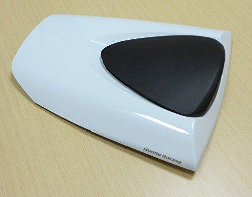 New 2012 Ross White Honda CBR 600 CBR600 CBR600RR OE Rear Passenger Seat Cowl