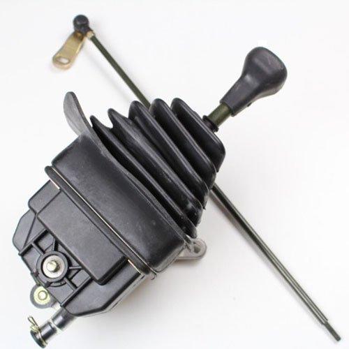 Niche Industries 1422 Yamaha Kodiak 400 Gear Shifter Shaft and Rod Linkage 2000-2003