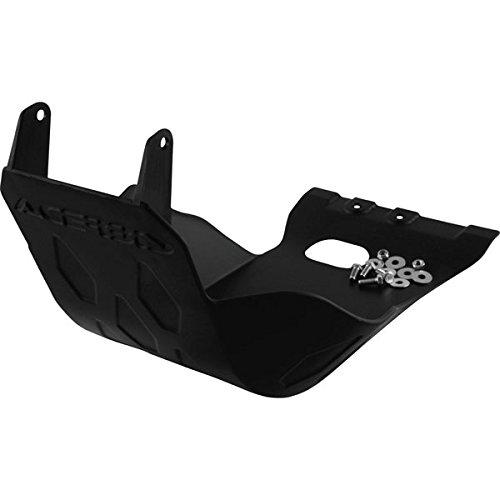 Acerbis Skid Plate Black for KTM 400 450 530 EXC 450 XC-W