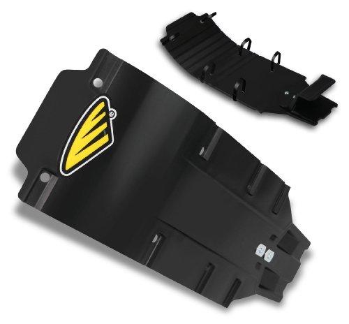 Cycra Skid Plate Black for KTM