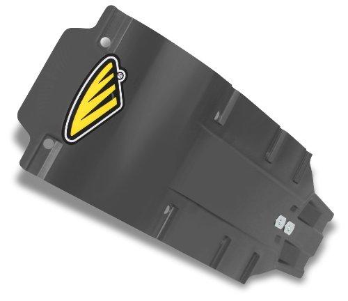 Cycra Skid Plate Grey for KTM