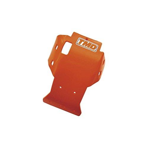 TM Designworks Skid Plate - Orange KTMC-085-OR