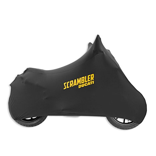 Ducati Scrambler Motorcycle Canvas 97580031A