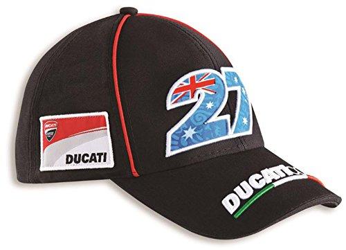 Ducati Corse Limited Edition Casey Stoner 27 Replica Hat 987696510