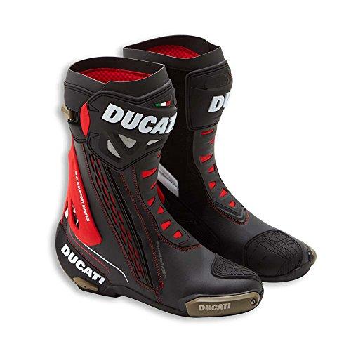 Ducati Corse V3 Motorcyle Boot 41 EU