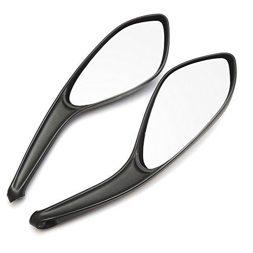KEMIMOTO Rearview Mirrors for Ducati Monster 659 696 796 1100SEVO