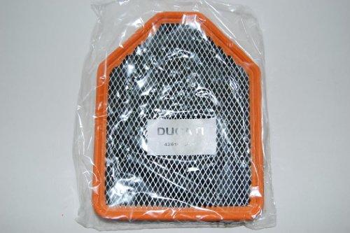 Ducati OEM Air Filter Multistrada 2003-2009 42610131A