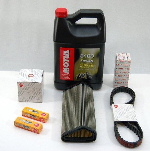 Ducati OEM Tune Up Kit MS1200 10-12 Multistrada