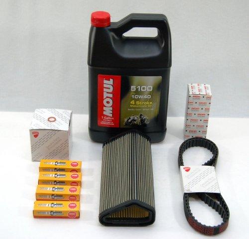 Ducati OEM Tune Up Kit MS1200 13-14 Multistrada