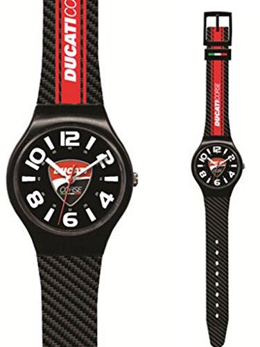 Ducati Corse Fan Watch Black 987691030