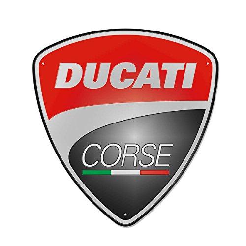 Ducati Corse Wall Sign 987691016
