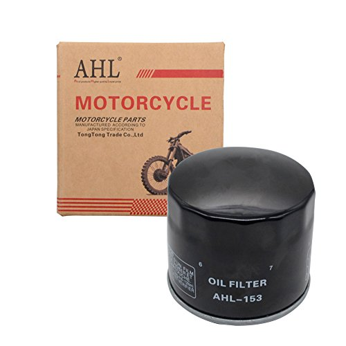 AHL 153 Oil Filter for Ducati Multistrada 620 Dark 618 2005  620 Dark 620 2006