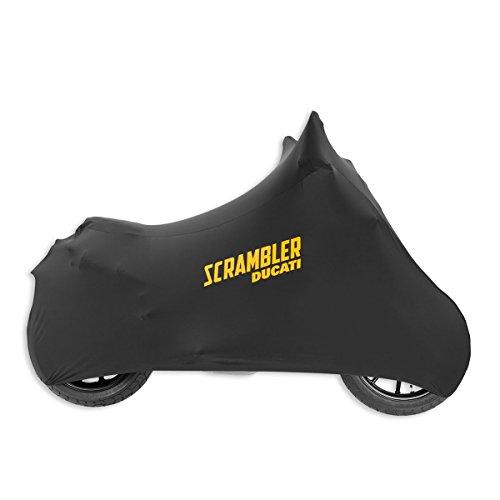 Ducati Scrambler Motorcycle Canvas 97580031A