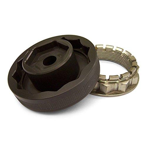 MotoMfg- Rear wheel nut socket tool for Ducati 109811981199 Streetfighter Multistrada 1200 Billet