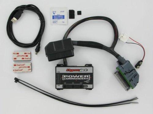 Dynojet Power Commander III USB for Ducati Monster 620 IE 2003-2006
