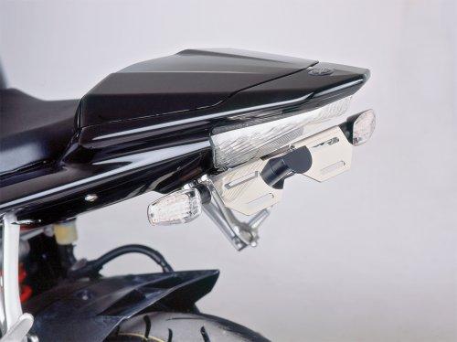 Puig Fender Eliminator Kit Blk for Ducati Monster 400 620 695 800 1000S S2R S4R