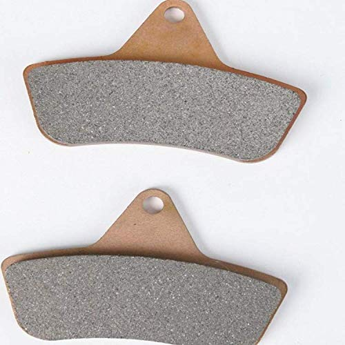 New Rear Semi-Metallic Brake Pads Replacement For Ducati 851 Strada 850cc 1989 See Notes