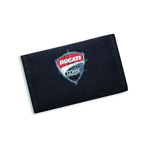 Ducati Corse Sketch Wallet 987699442