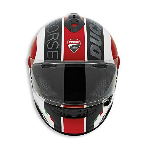 Ducati Ducati Corse SBK 4 Full Face Helmet 98107046 L