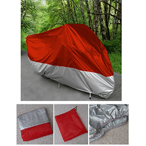 M-RS Motorcycle Cover For Ducati 888 Motorcycle Cover