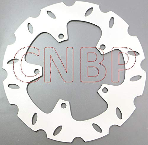 Front Rear Brake Disc Rotor for DUCATI GT 1000 992cc 2006-2010 Touring GT1000 2009up 1000 Paul Smart 2006up