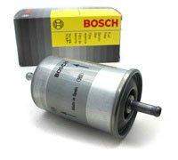 Fuel Filter Compatible with Ducati Moto Guzzi 30106000  Bosch