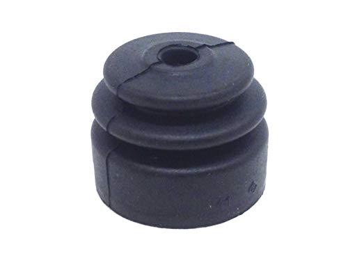 Rear Brake Master Cylinder Pump Dust Seal Boot Rubber Cup for OEM Brembo Rear Masters on ApriliaBMWDucatiKTMMoto Guzzi