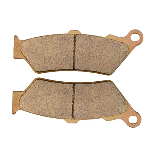 AHL Front Brake Pads FA209 for Ducati GT 1000 992cc 2007-2010 Sintered copper-based
