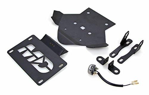 Fender Eliminator Kit for Ducati Multistrada 1200 1200S 2010-2014