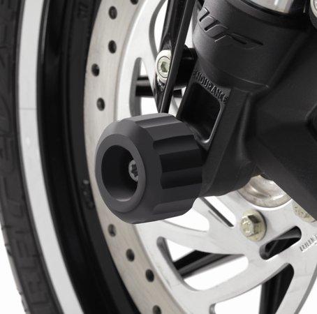 KTM Axle Sliders Front RC390390 Duke 90109945000