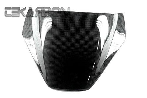 1995 - 2008 Ducati Monster Carbon Fiber Cowl Seat Cover