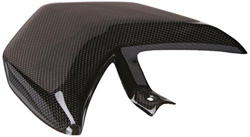 Bestem CBDU-HPMTD-SPL Black Carbon Fiber Aileron Spoiler for Ducati Hypermotard 7961100