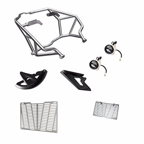 Ducati Multistrada 1200 Enduro Accessory Package 97980291B