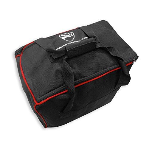 Ducati Multistrada Enduro Liner set for Aluminium Side Cases 96780811A