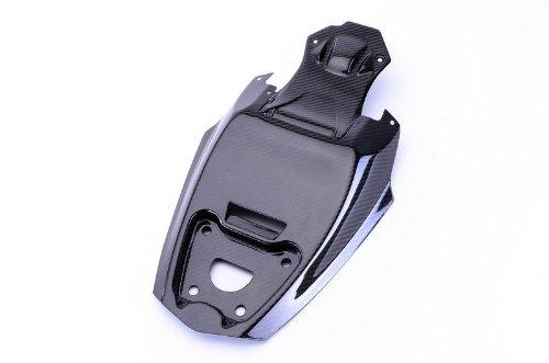 Bestem CBDU-STFT-UTY-AT Carbon Fiber Undertail for Ducati Streetfighter