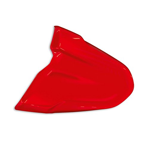 Ducati Supersport Red Seat Cowl 97180531A